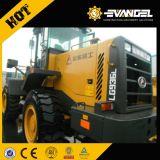 Carregador novo da roda 2012 SDLG956 5 toneladas