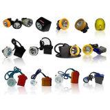 3W lampada della testa di estrazione mineraria di alta luminosità LED