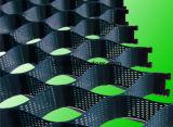 Hochwertiges starkes flexibles Geocell für zellulare Beschränkung-poröse Plasterung