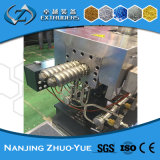 Machine en plastique de granules d'extrudeuse de HDPE/LDPE/LLDPE