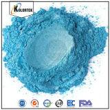 Pigmento Pearlescent per il chiodo, fornitore cosmetico del pigmento della perla della qualità superiore
