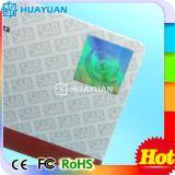 860-960MHz kaart RFID ucode 7 van pvc van EPS GEN2 de passieve UHF voor logistisch beheer