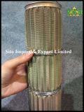 De patroon van de Filter van de Olie van het Netwerk van de Draad van het roestvrij staal