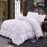 El algodón 100% abajo impermeabiliza el Duvet del pato de la tela abajo