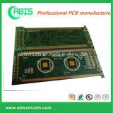 PWB de 14laye Fr4 3.2mm com tratamento de superfície de Enig