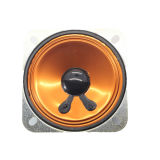 77mm 4-16ohm 1-5W Plastik Kegel-Lautsprecher mit RoHS