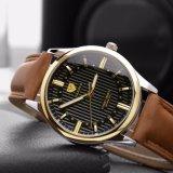 357 marcou relógios originais de quartzo da venda por atacado do relógio da alta qualidade do projeto para homens