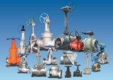 Alta qualidade da válvula de globo padrão do ANSI