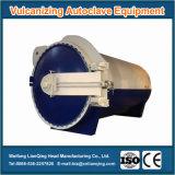 Chauffage électrique Réservoirs de vulcanisation en caoutchouc-Systèmes d'autoclave pour l'industrie du caoutchouc