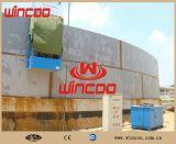 Equipamento de construção do tanque \ máquina de soldadura automática da emenda do Girth