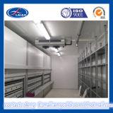 Congelatore ad aria compressa del gelato per il gelato, sala Co. di conservazione frigorifera del gelato