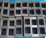 Rollos de hoja de alta densidad de célula cerrada de espuma EVA para Bag Insertar Embalaje