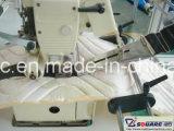 Máquina de costura de fita 3D para colchão (CTF)
