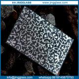 Vetro di ceramica decorativo di stampa di Digitahi della fritta di arte di colore macchiato commercio all'ingrosso poco costoso