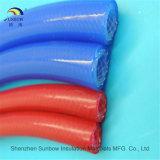 El mejor precio sacó tubo reforzado del caucho de silicón