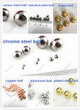 熱い販売法の鋼鉄ベアリング用ボール中国製