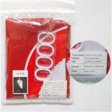 Tenda di acquazzone impermeabile stampata Digitahi della stanza da bagno del poliestere 3D (08S0025)