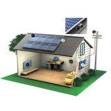 TUVの証明書PVの太陽グリーン電力の高品質及び効率2017の太陽電池パネルより少ない維持