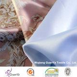 Gedrucktes Satin-Gewebe für Kleid