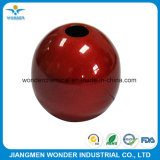 Vernice dell'interno del rivestimento della polvere di colore rosso di bicromato di potassio del poliestere a resina epossidica elettrostatico