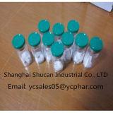 Пептиды PT141 Bremelanotide лиофилизованные 10mg для культуризма