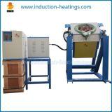 Mini het Verwarmen van de Inductie IGBT Machine voor het Gouden Zilveren Smelten