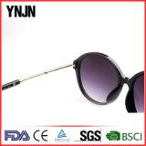 Vente en gros Designer Custom Logo UV400 Lunettes de soleil