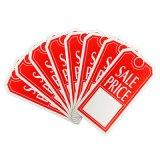 [Sinfoo] étiquette faite sur commande de papier des prix pour les vêtements (5995-3)