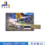 Karte Soem-RFID Belüftung-U mit ausländischem Chip H3 für Transport