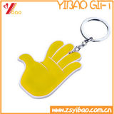 OEM Silicon/PVC Keychain di alta qualità per il regalo di promozione