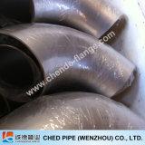 90degree de Naadloze Elleboog van de Hoge druk van het roestvrij staal