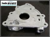 Servicio que trabaja a máquina del CNC de la alta calidad con el vario material del plástico y del metal