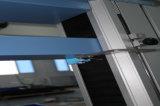 De polymere Materiële Test van de Hardheid van het Schuim door de Techniek van de Inkeping - het Meetapparaat van Ifd van het Schuim
