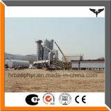 Iso della BV del Ce di certificazione, prezzo di vendita caldo dell'impianto di miscelazione dell'asfalto 120t/H, pianta d'ammucchiamento dell'asfalto Mixed caldo per America Latina
