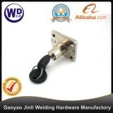 FL-5605 중국 철 가구 서랍 자물쇠