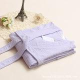 Maison/hôtel/salon de beauté/pyjama/chemises de nuit de couples coton de chambre à coucher peignoir/