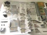 Produtos de alumínio fabricados alta qualidade #3453 da solda arquitectónica