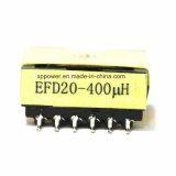 Transformador montado superficie para el convertidor|Transformador Efd20|Transformador para el adaptador de la potencia