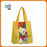 Des sacs commodes respectueux de l'environnement peuvent être employés beaucoup de fois (HYbag 013)