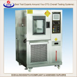 Chambre haute-basse électronique d'essai concernant l'environnement de la température de laboratoire (IEC60068)