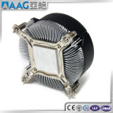 Profil d'aluminium d'OEM/en aluminium de radiateur avec RoHS/Ce/ISO/As2047/Aama