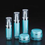 30、50gアクリルのクリーム色の瓶およびローションのびんのアクリルのびん(NST09)