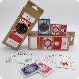 Qualität besitzen Marken-kundenspezifische Spielkarten in der Fabrik