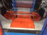Câblage cuivre nu, fil en aluminium d'alliage et fil de faisceau tordant la machine