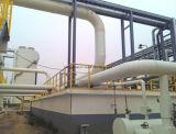 가스 화학 운반을%s FRP 또는 GRP 덕트