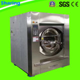 hotel 30kg, 50kg, 100kg y máquina del extractor de la arandela del lavadero del hospital