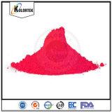 Leuchtstoff rosafarbenes Neonpuder für Farbton-handgemachte Seife