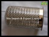 Setaccio perforato del filtrante dell'acciaio inossidabile