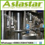 Machine de remplissage automatique Integrated rotatoire d'eau de source de la bouteille 3L-18L