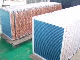 Hochleistungs- Hochdruck-CO2 Verdampfer für Wärmepumpe